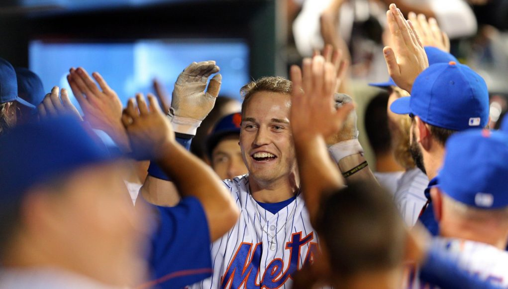 New York Mets prospects that will make a big league impact in 2017 6