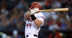 2017 Fantasy Baseball first base rankings: Paul Goldschmidt and Anthony Rizzo lead the way 1