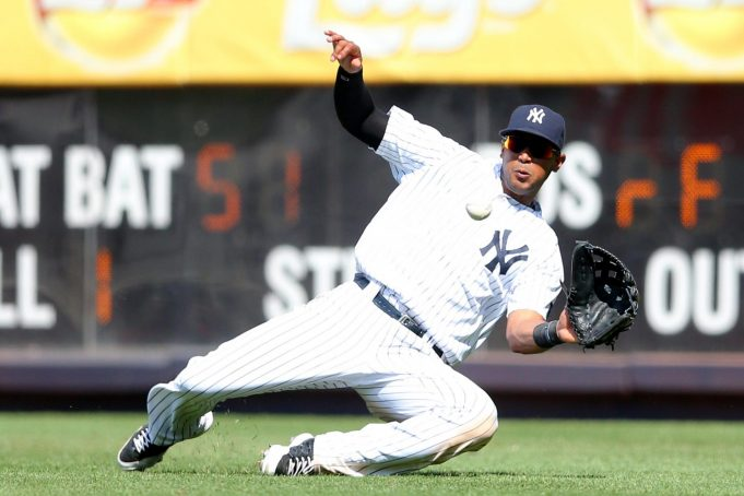 New York Yankees: With right field open, Aaron Hicks discusses his chances