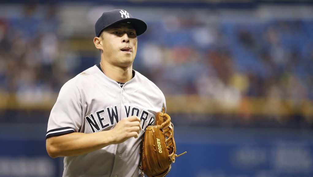 New York Yankees: The state of Rob Refsnyder in pinstripes