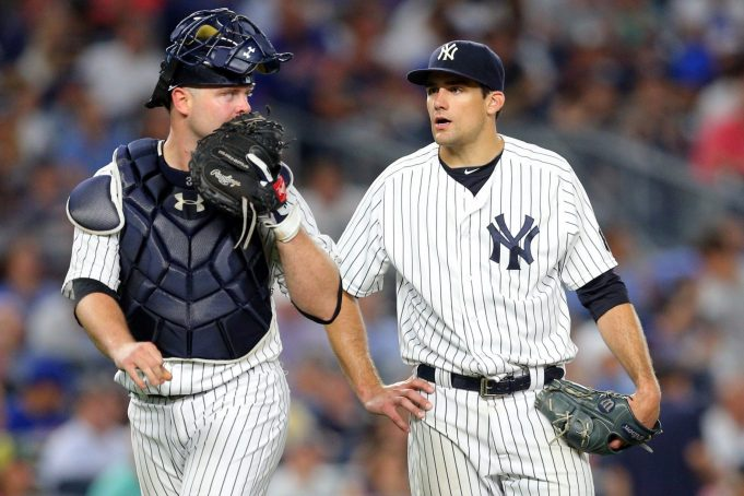 Should the New York Yankees have stuck with Nathan Eovaldi? 2