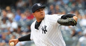President of the New York Yankees rips Dellin Betances' agents