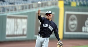 New York Yankees to give Ronald Torreyes time in the outfield