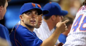 The New York Mets need David Wright at first if they want their 'Captain' 1
