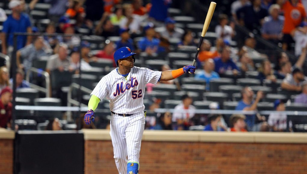 New York Mets: Yoenis Cespedes could be the next 'Big Papi'