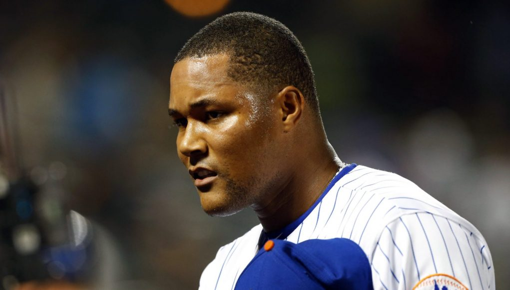 New York Mets closer Jeurys Familia's suspension decision looming