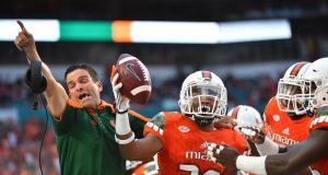 New York Giants showing interest in two rookie defensive backs