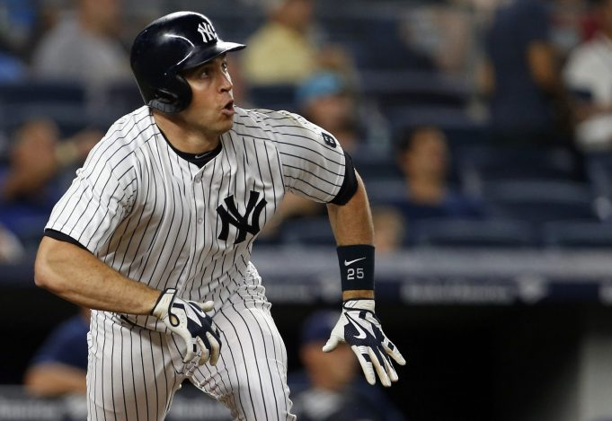 Mark Teixeira expected to become analyst for ESPN (Report)