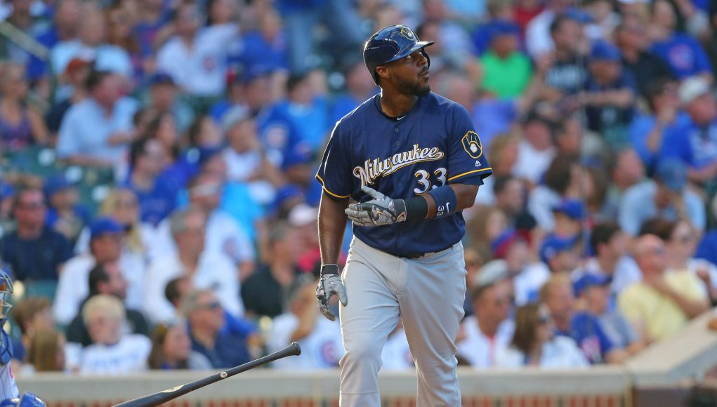 If the price is right, the Yankees will benefit from the NL home run leader