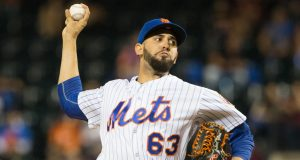 New York Mets trade top prospect to Baltimore Orioles for cash