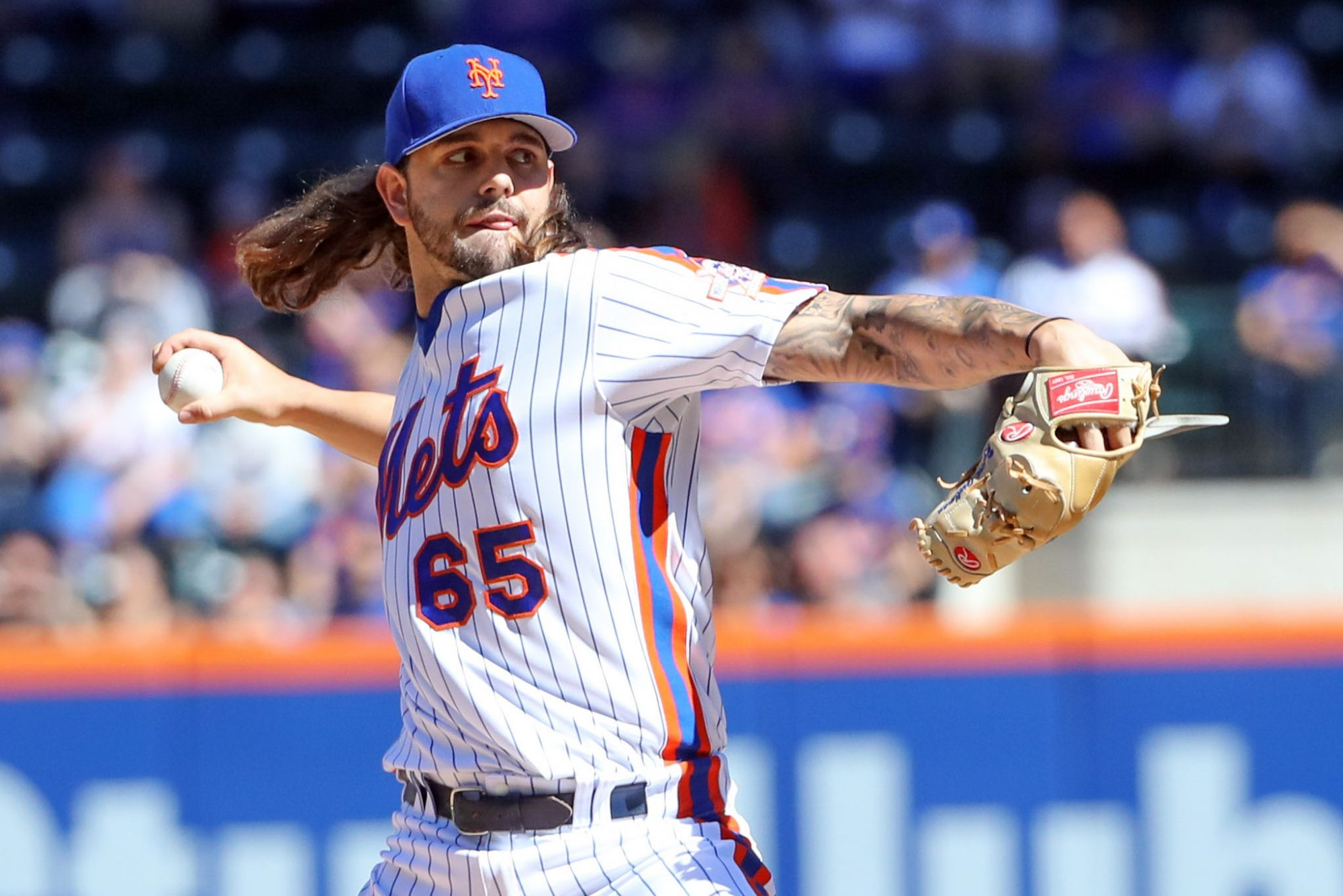 New York Mets: Open competition is the only way to determine final rotation spot