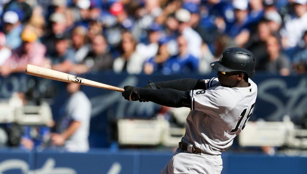 New York Yankees: Didi Gregorius' power bat is here to stay