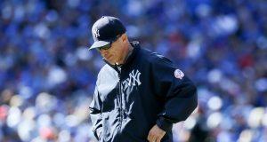 2017 should be Joe Girardi's last season with the New York Yankees 2