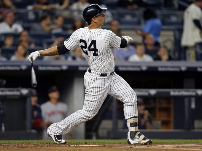 Gary Sanchez will be a New York Yankees legend, just not right away 1