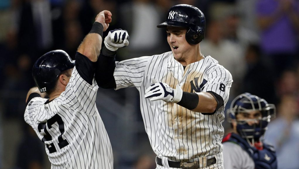 Five obscure facts about former New York Yankees' prospects 4