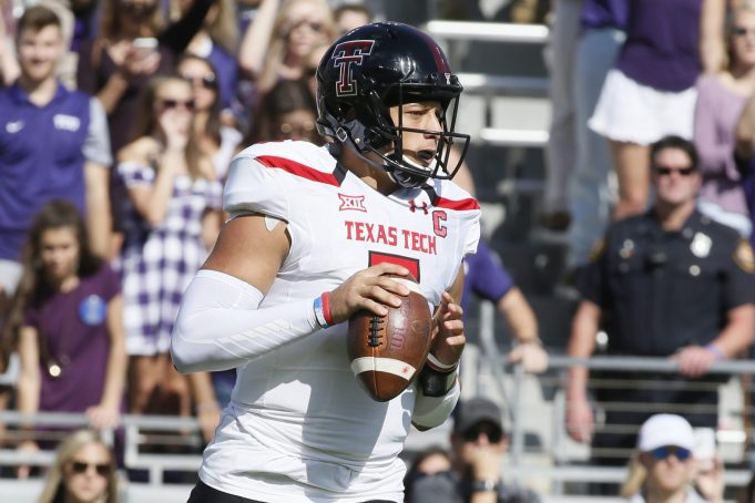 New York Jets potential QBs: Sorting out the players and posers 1