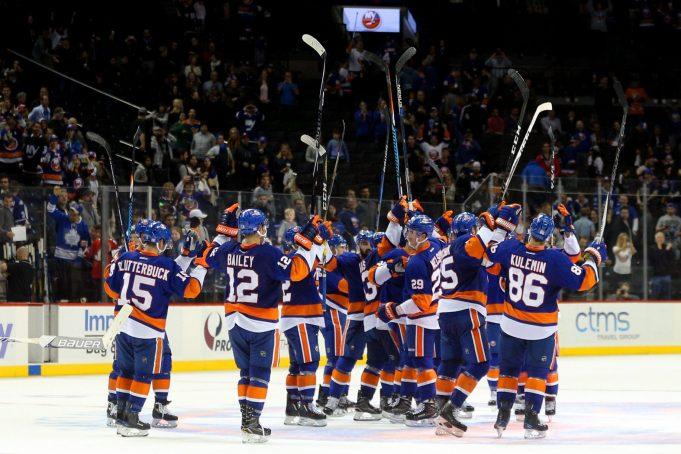 New York Islanders Insight: Goals, goals and more goals