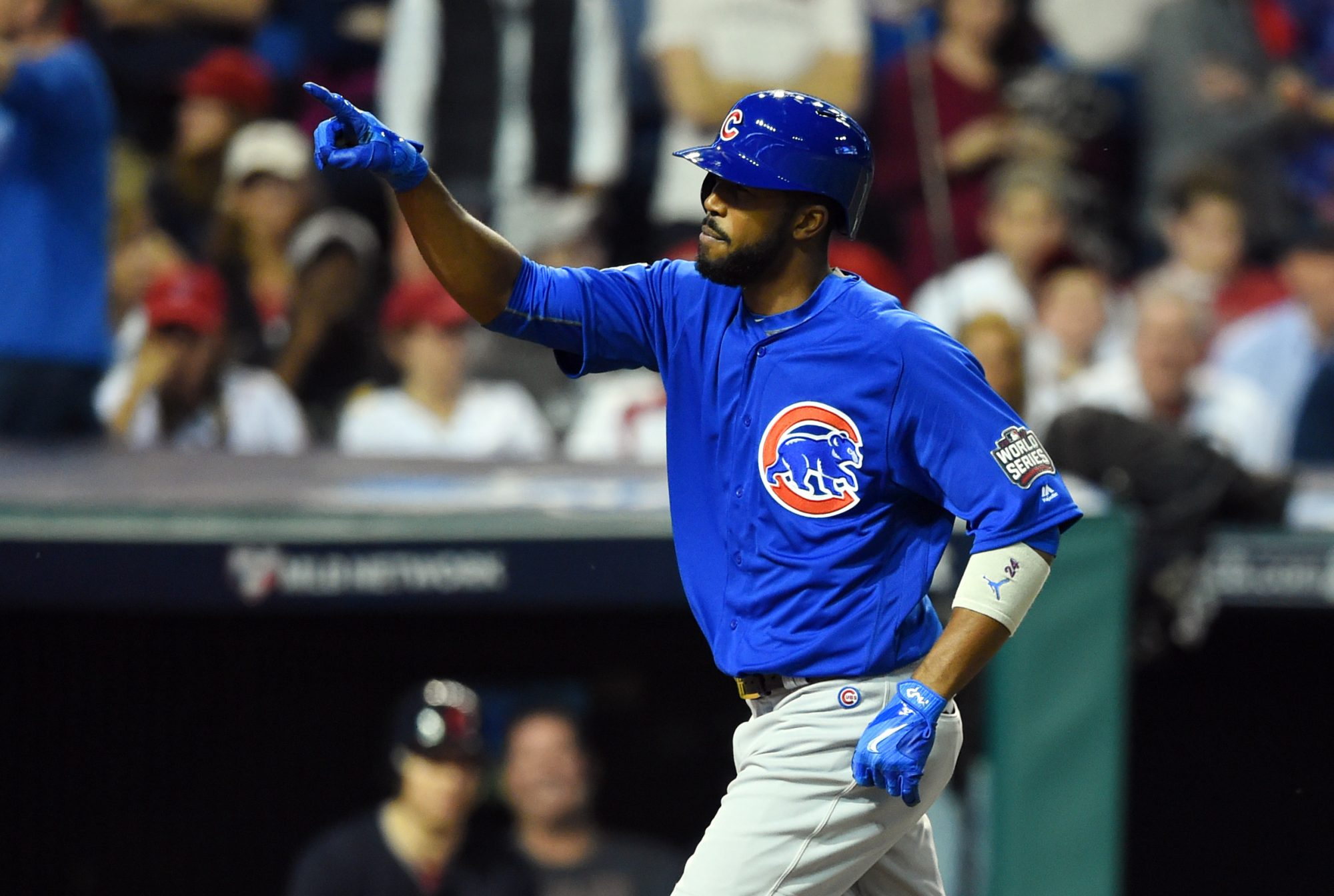Fantasy Baseball 2017: Stock up, stock down in terms of MLB free agent signings