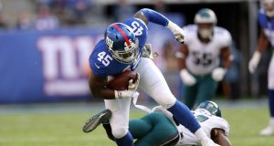 New York Giants: Five biggest questions heading into the offseason 1