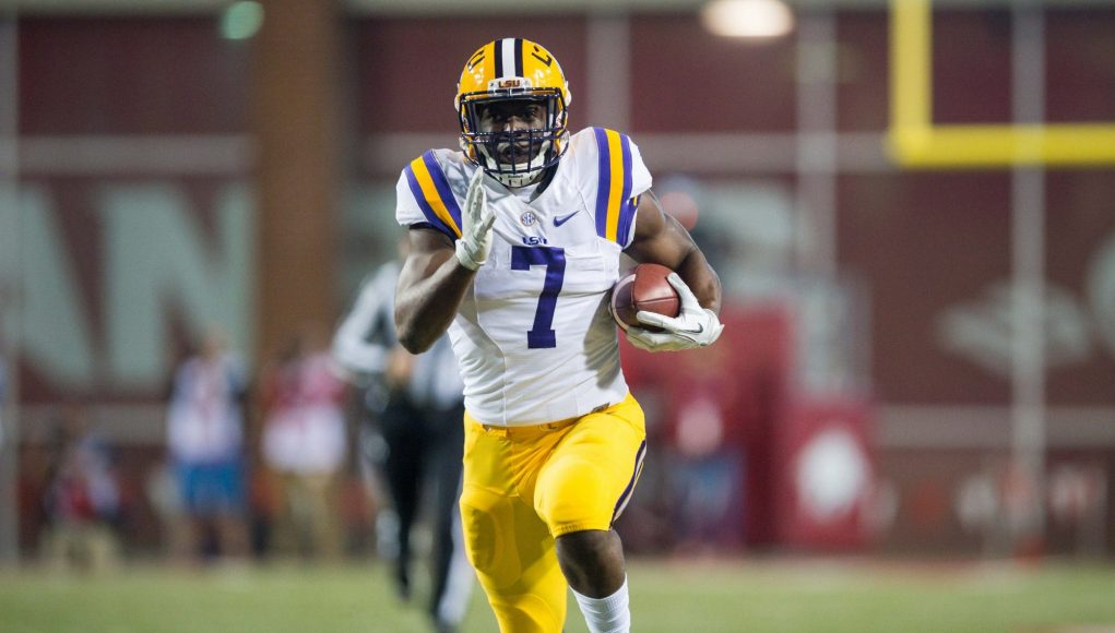 Experts are saying Leonard Fournette to New York Jets, history says no