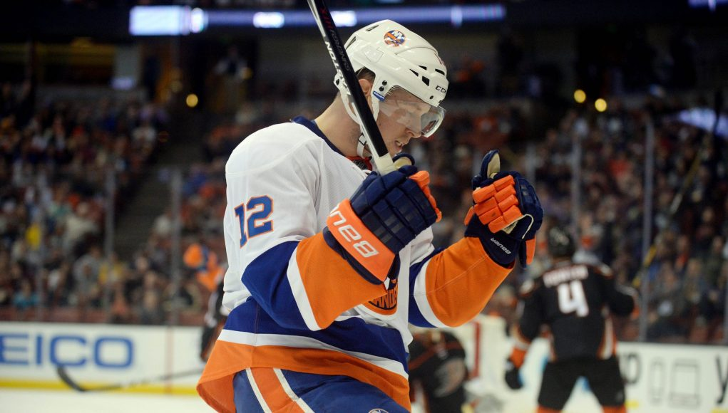 New York Islanders: Josh Bailey starting to find his stride