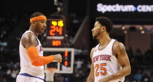 Despite a chaotic circus, the New York Knicks stand pat at NBA trade deadline 2