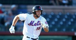 New York Mets: Tim Tebow worked with Daniel Murphy to improve hitting