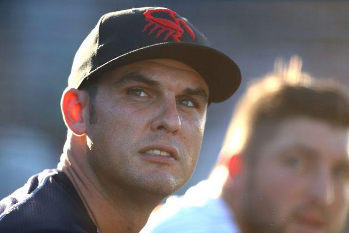New York Yankees: Carter signing hasn't hindered Greg Bird's focus