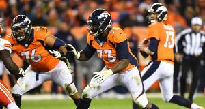 Could Russell Okung be the Giants free agent consolation prize?