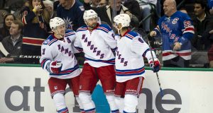 Duck Hunt: Surging New York Rangers skate for three straight against Ducks 2