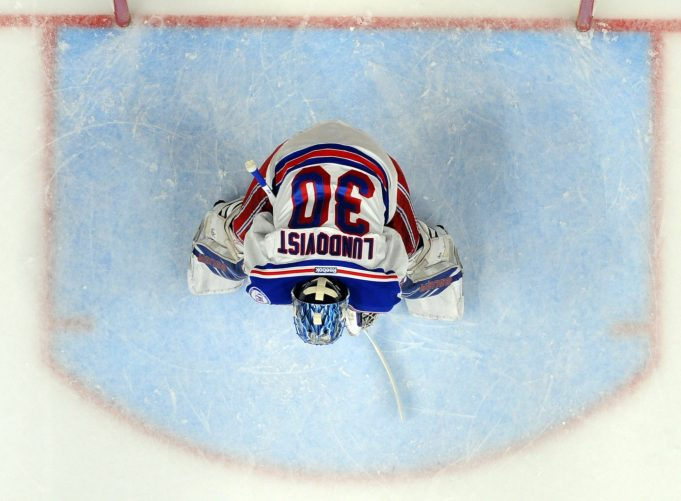 New York Rangers' Henrik Lundqvist: The King has 400 wins, cementing his legacy beyond doubt 2