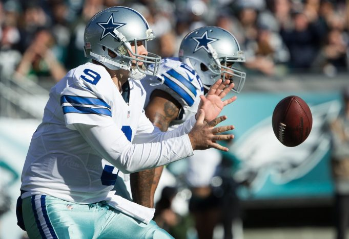 New York Jets: Should Gang Green take a chance on Tony Romo?
