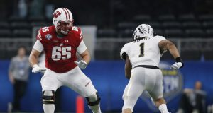 ESNY New York Jets NFL draft files: Offensive line prospects