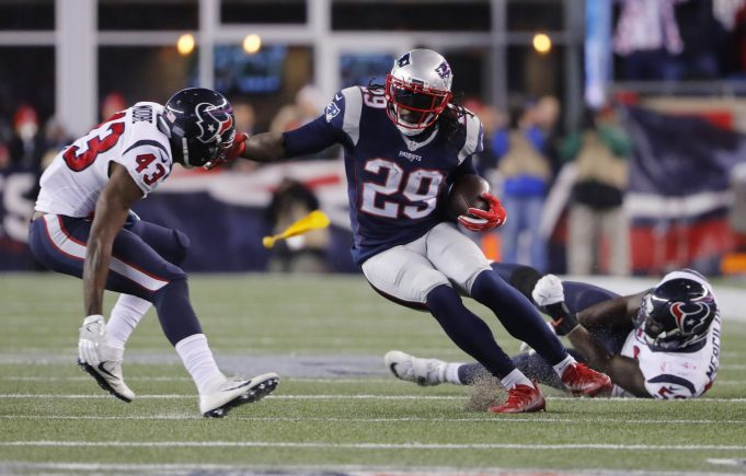 3 Free Agents the New York Giants Should Stay Away From
