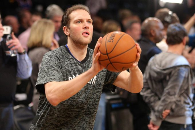 NBA Trade Grades: Brooklyn Nets-Washington Wizards, Bojan Bogdanovic deal