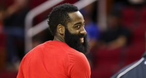ESNY's Top 5 NBA players through the All-Star break: Has James Harden passed LeBron James? 2