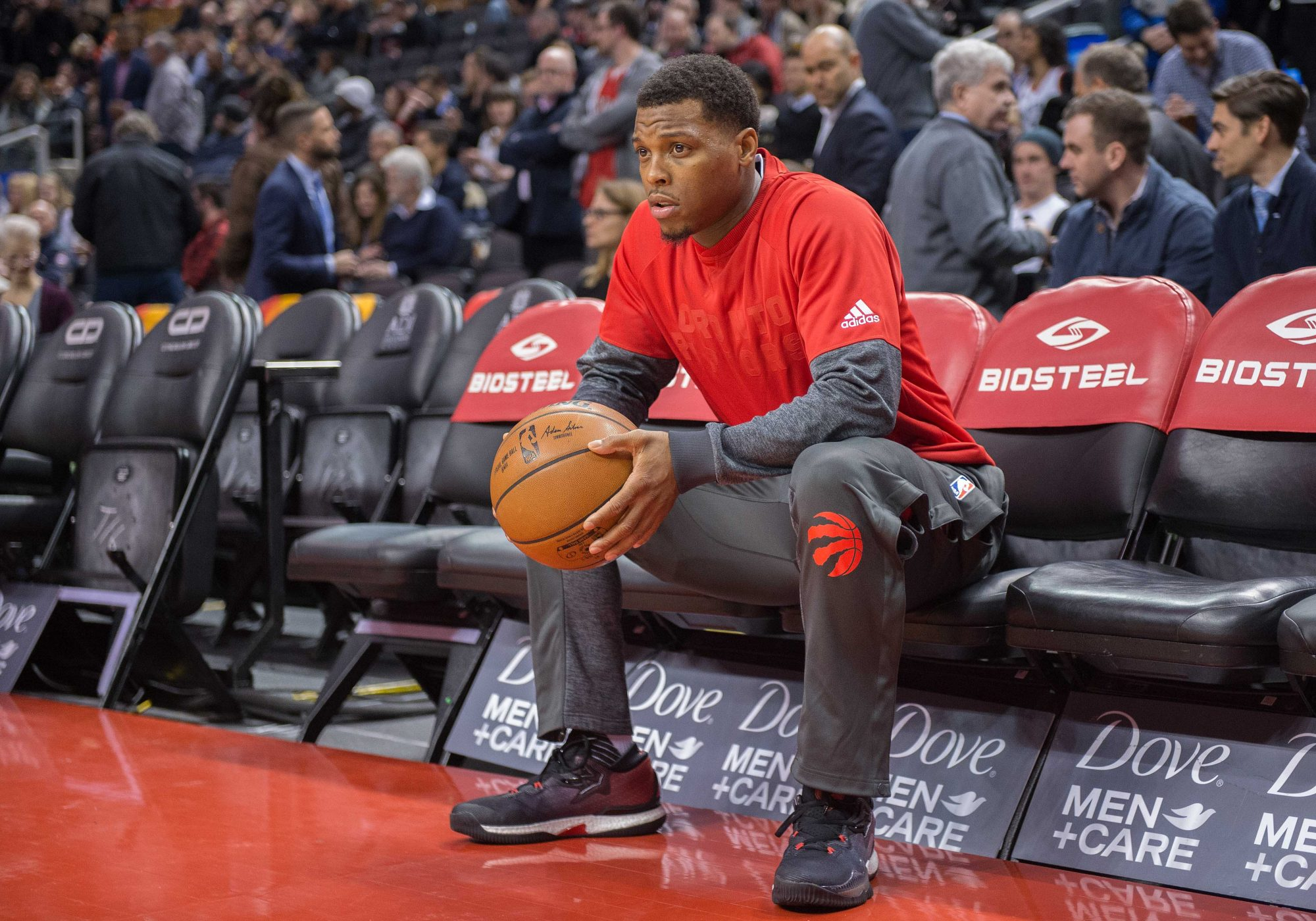 Brooklyn Nets could throw huge offers at George Hill, Kyle Lowry
