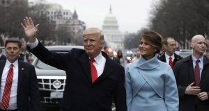 President Donald Trump passes on NCAA Tournament tradition 19