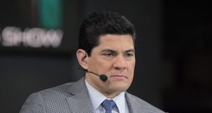 Special sit down: Boy Green speaks with Tedy Bruschi (Audio)