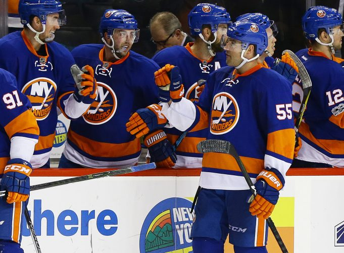 New York Islanders must stay hot with playoffs in sight 2