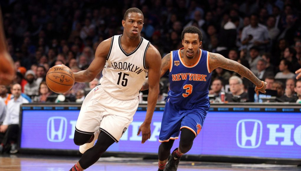 While the New York Knicks own the city, the Brooklyn Nets own the future 3