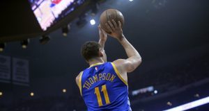 Daily fantasy basketball plays for February 8, 2017: Klay Thompson, John Wall & more 2