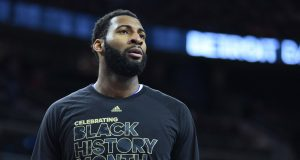 Detroit Pistons, Brooklyn Nets discussing Andre Drummond trade possibility (Report)