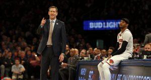 The New York Knicks conundrum: 2017 edition 1