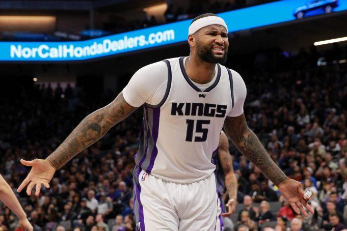2017 NBA Trade Rumors: DeMarcus Cousins, Jimmy Butler, Jahlil Okafor, Nuggets firesale?