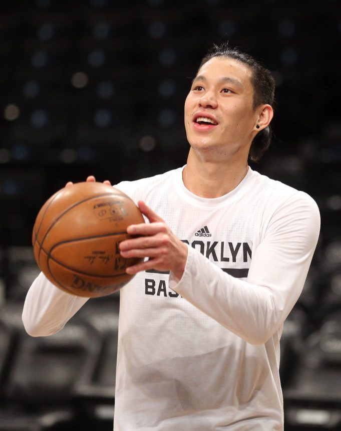 Brooklyn Nets point guard Jeremy Lin cleared to return