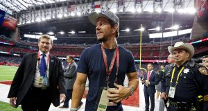 Mark Wahlberg using the sick kid excuse after leaving Super Bowl early is below all lows (Video)