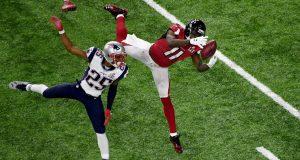 Odell Beckham Jr.'s teammate, Adam Gettis, calls Julio Jones the best WR in the NFL