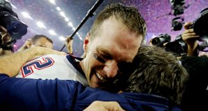 Tom Brady, New England Patriots: The most fortunate player and team in Super Bowl history