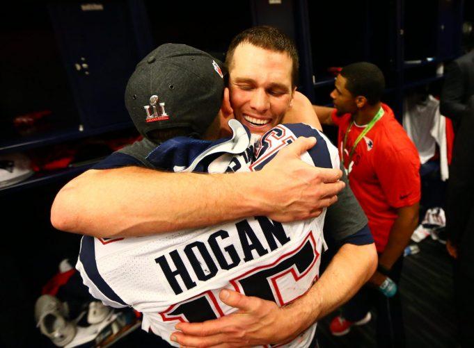 Tom Brady has Super Bowl 51 jersey stolen
